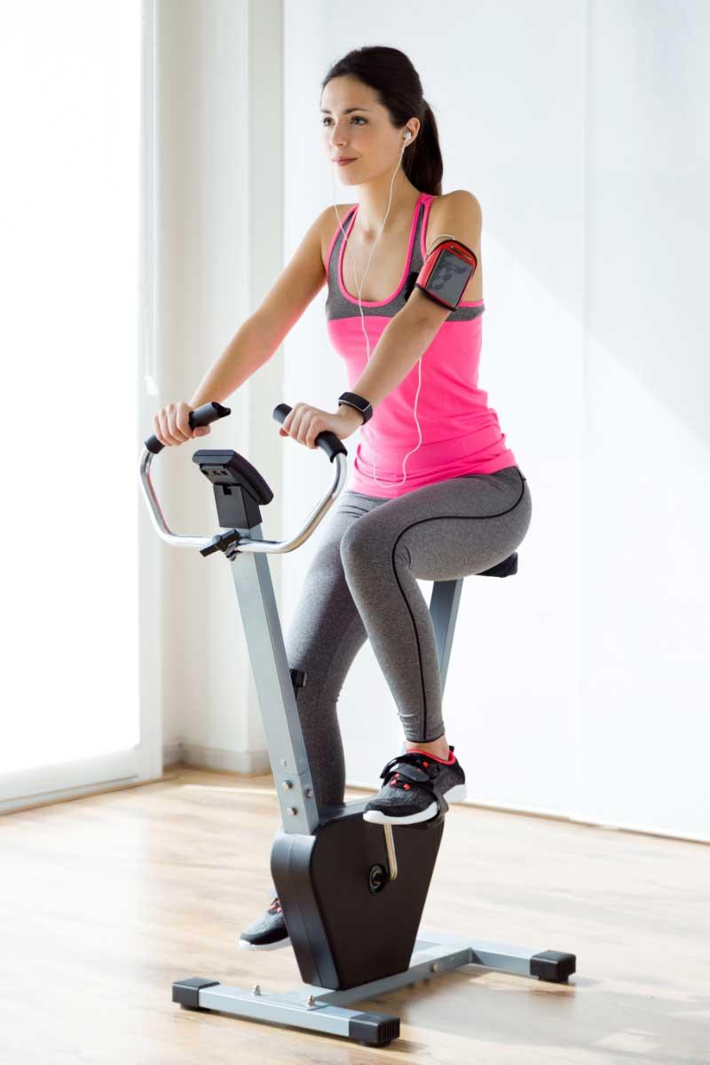 vežbe za zatezanje kolena