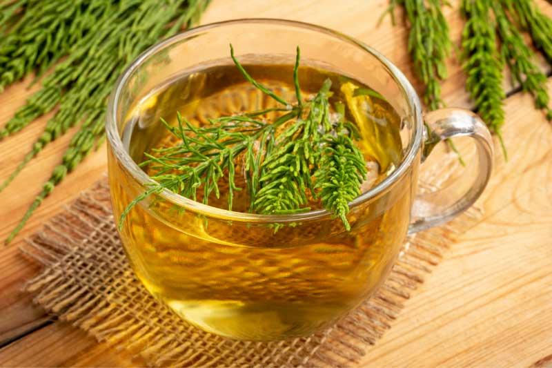 čaj od rastavića za celulit