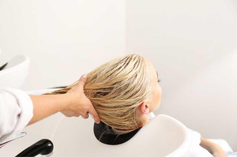 kako hidrirati kosu