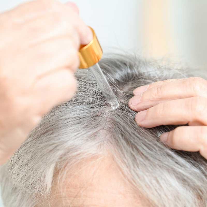 serum za rast kose upotreba
