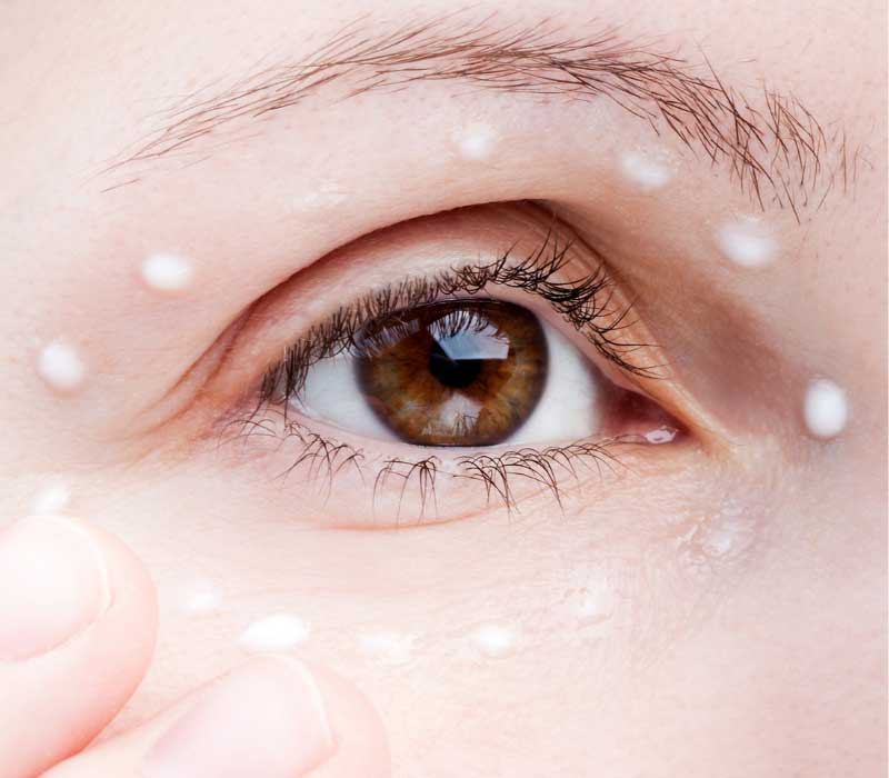 krema za oko očiju