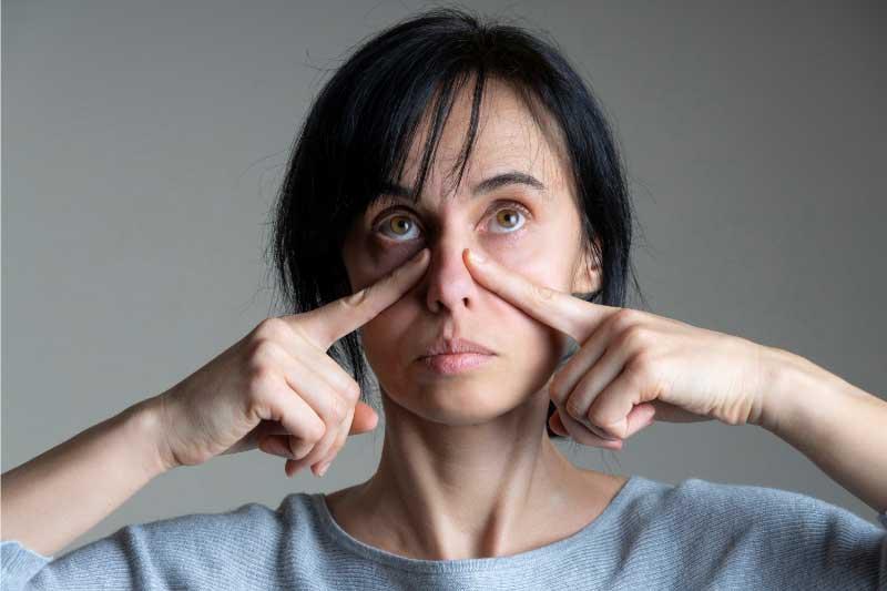 joga vežbe za lice
