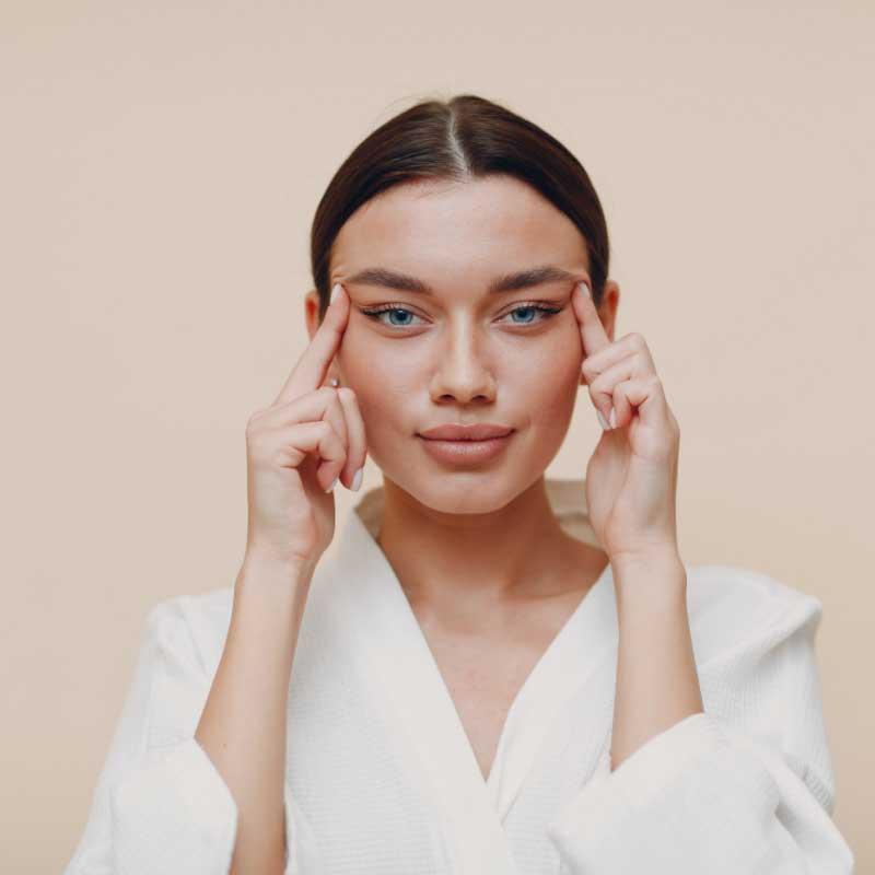 japanska joga za lice