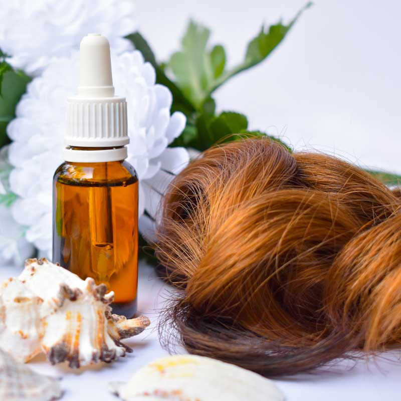 ulje argana za kosu