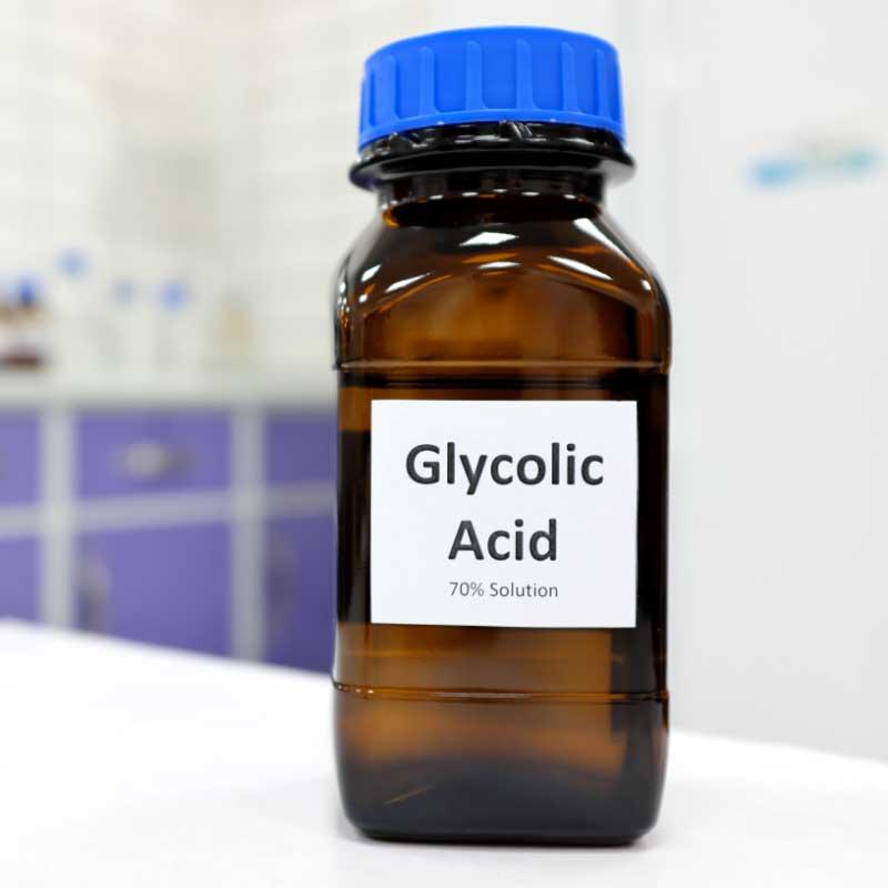 glikolna kiselina prednosti
