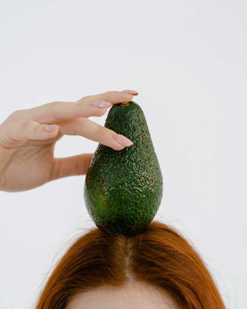hrana protiv opadanja kose