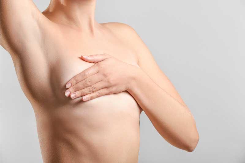 masaža grudi izvođenje