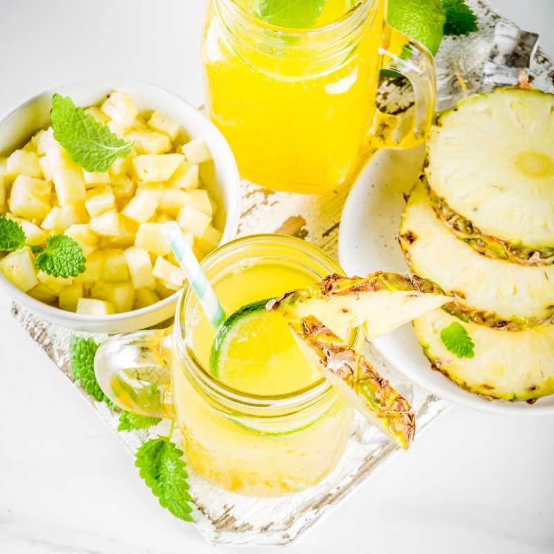 voda od ananasa protiv celulita