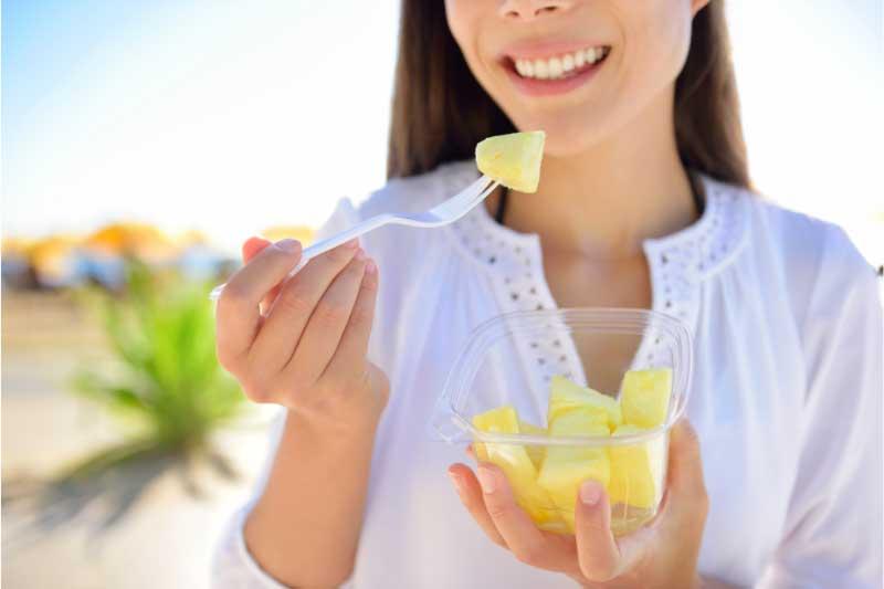 ananas dijeta protiv celulita