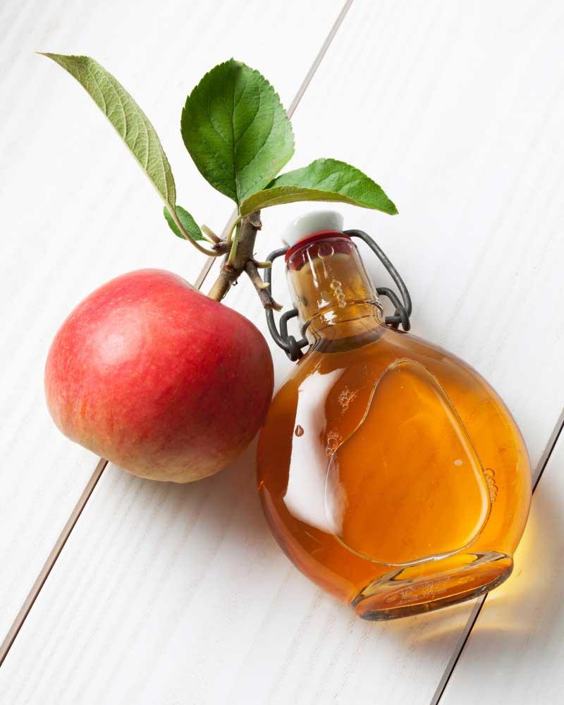 jabukovo sirće protiv celulita upotreba