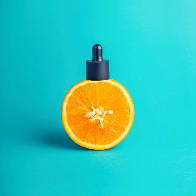 vitamin c za lice upotreba