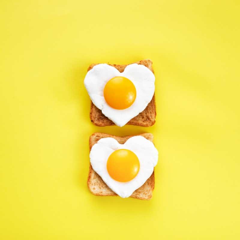 dvopek dijeta sa jajima