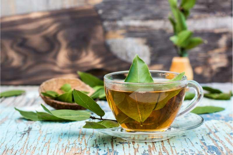 čaj od lovorovog lista za mršavljenje