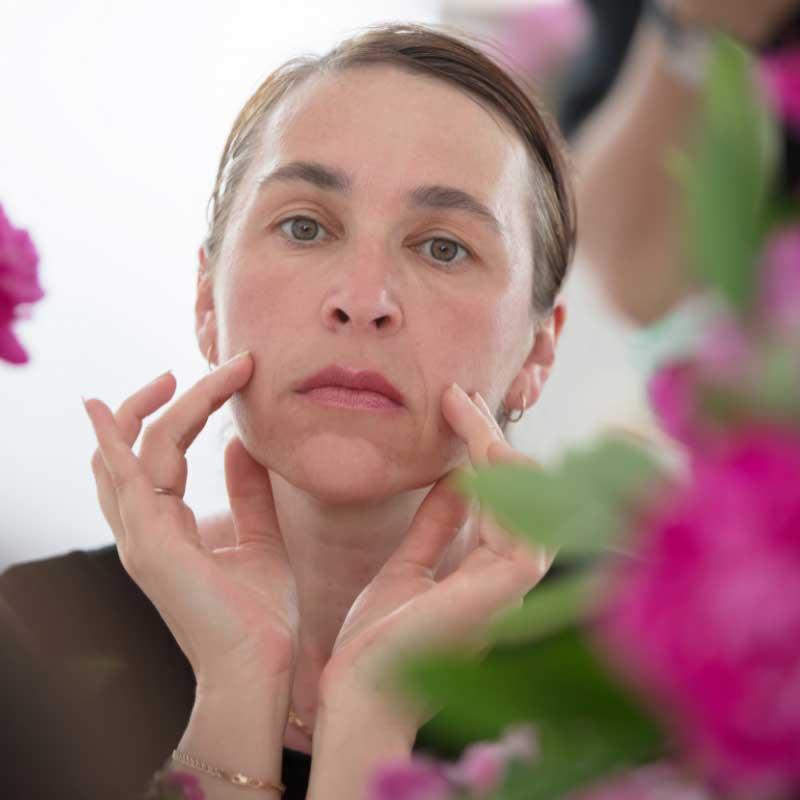 starenje kože lica