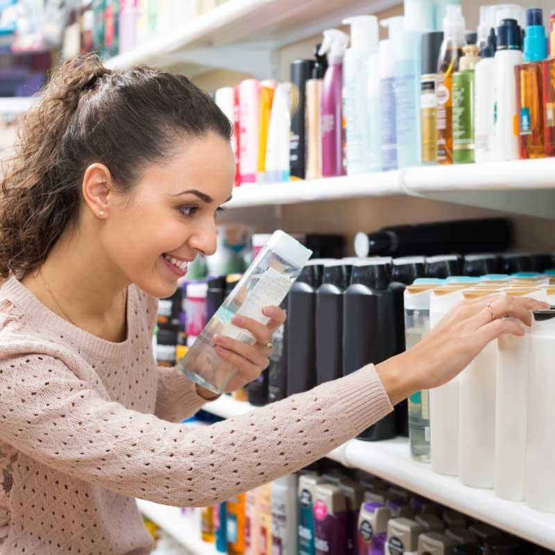 najbolji šampon za jačanje kose