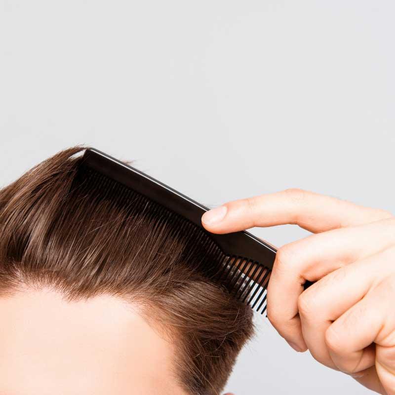 šampon za jačanje kose za muškarce
