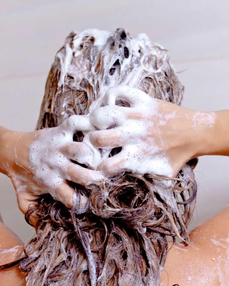 šampon protiv svraba glave