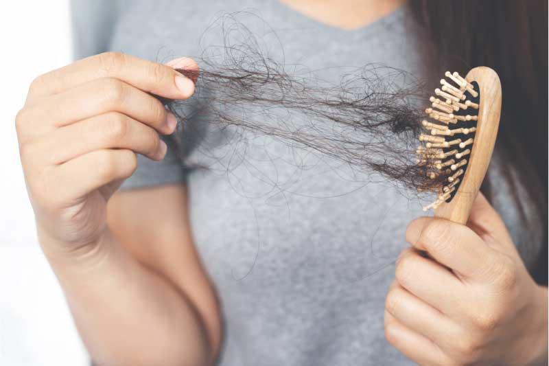 covid19 i opadanje kose